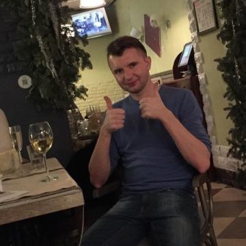 Александр, 29, Moscow, Russia