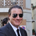 Nicola Vessichelli, 43, Napoli, Italy