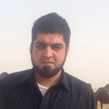 TJ, 38, Riyadh, Iraq