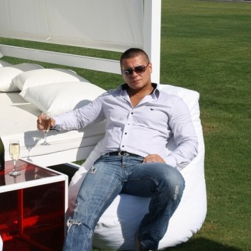 Andrey Kravcov, 35,