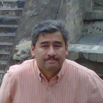 Enrique, 46, Mexico, Mexico