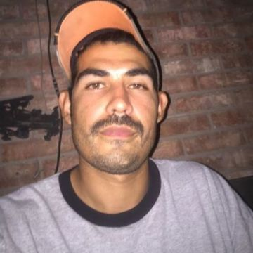 Abel Huerta, 31, San Benito, United States