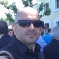 Mehmet Işmar, 41, Bursa, Turkey