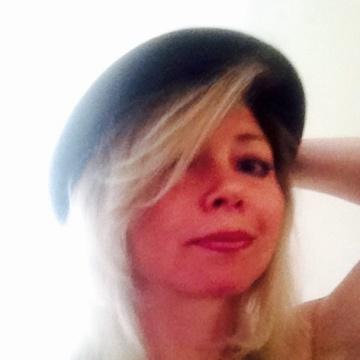 Elena Darvina, 45, Moscow, Russia