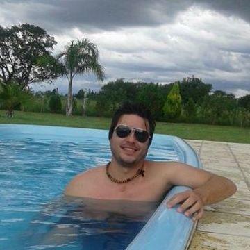 pablo daniel cardozo jara, 34, Buenos Aires, Argentina