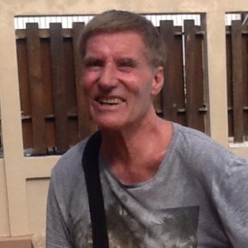 Brian Elwyn Milner, 56, Weston-super-mare, United Kingdom