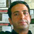 Ahmet Özbek, 40, Diyarbakir, Turkey