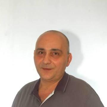 Iginio Superina, 52, Rome, Italy