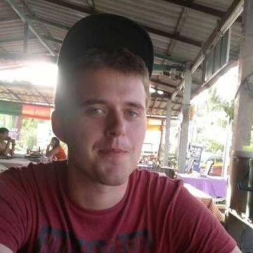 Matthew , 25, London, United Kingdom