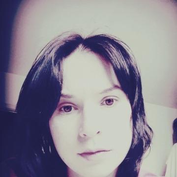 Valery Solovyova, 33, Moscow, Russia
