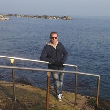 eugenio, 37, Ancona, Italy