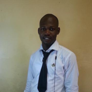 sonwu emmanuel, 27, Calabar, Nigeria