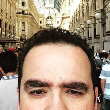 Miguel Del Monte, 44, Alcobendas, Spain