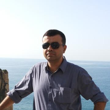 feras omar, 40, Dammam, Saudi Arabia