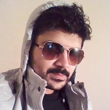sunny, 26, Islamabad, Pakistan