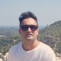 Wahid Ahmadi, 30, Hamburg, Germany
