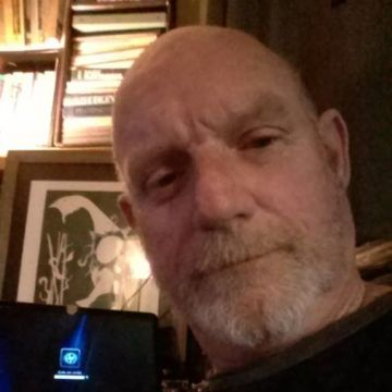 Clyde, 65, San Diego, United States
