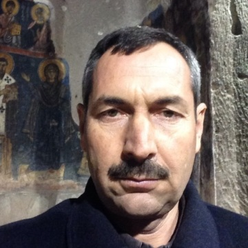 Halil Çelik, 45, Batumi, Georgia