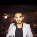 Alhusain Nagi, 24, New York, United States