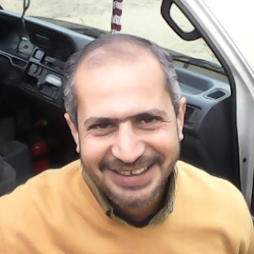sameh elsherbini, 39, Cairo, Egypt