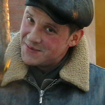 Вадим, 40, Cheboksary, Russia