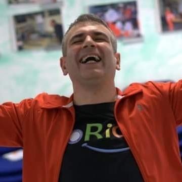 Emanuele quaglia, 44, Vasto, Italy