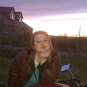 Ольга, 29, Arkhangelsk, Russia