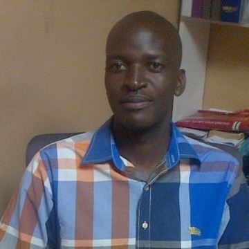 wilbert mahere, 38, Westdene, South Africa