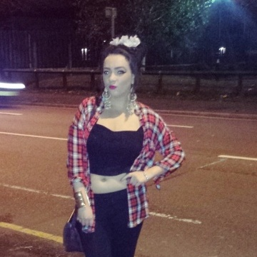 emilie, 20, Manchester, United Kingdom
