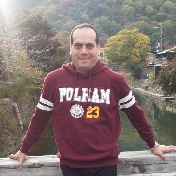 sab, 42, Warsaw, Poland