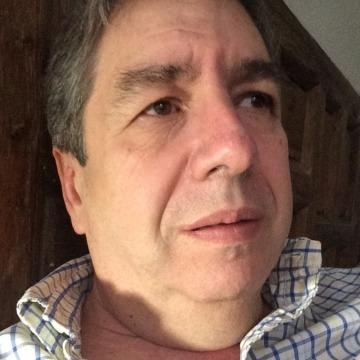 Fernando, 59, Mexico, Mexico