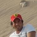 Sero, 35, Istanbul, Turkey