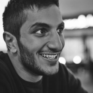 Abri, 23, Abu Dhabi, United Arab Emirates