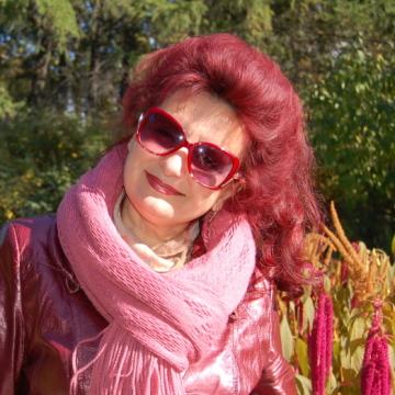 Надежда, 59, Novouralsk, Russian Federation