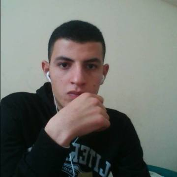 mohamed said, 21, Alexandria, Egypt