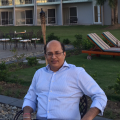 Rav, 48, New Delhi, India
