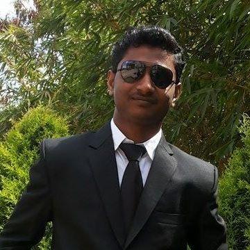 Abhijeet Bawale, 21, Pune, India