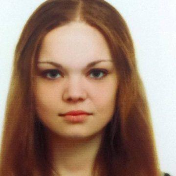 Yulia, 26, Cherkassy, Ukraine