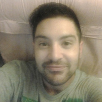 guillermo, 28, Barcelona, Spain