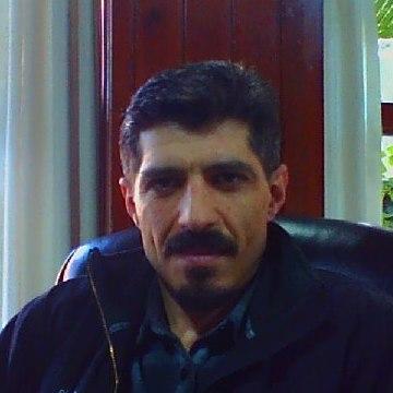 TC Bülent Velioğlu, 42, Antalya, Turkey