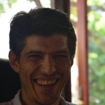 TC Bülent Velioğlu, 41, Antalya, Turkey