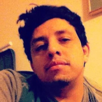 Robert Beni, 34, La Plata, United States
