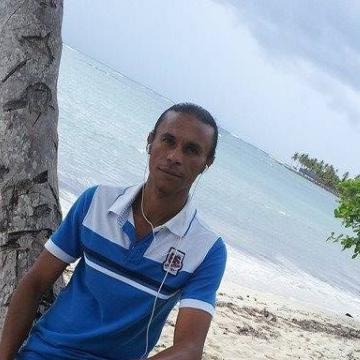 Maximino peña camilo, 46, Santo Domingo, Dominican Republic