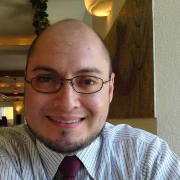Alberto J Hernández Serrano, 31, Mexico, Mexico