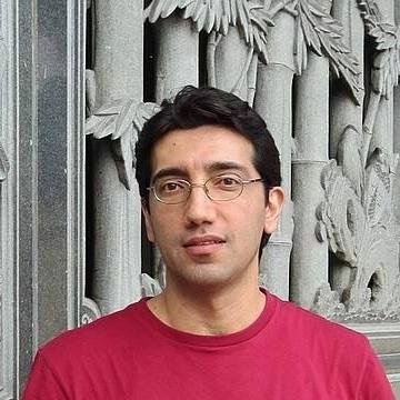 Ehsan, 35, Kuala Lumpur, Malaysia
