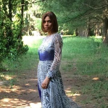 Olga, 29, Moscow, Russia