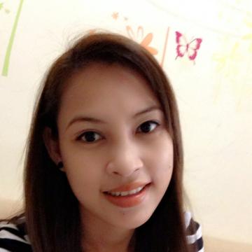 Supaksorn Mongkonthong, 33, Bangkok Noi, Thailand