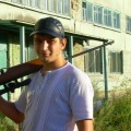 Эдуард, 30, Sosnovoborsk (Krasnoyarskii krai), Russia