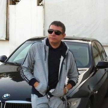 Asser, 46, London, United Kingdom