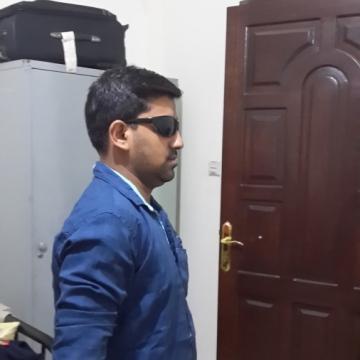 fairak, 27, Jeddah, Saudi Arabia